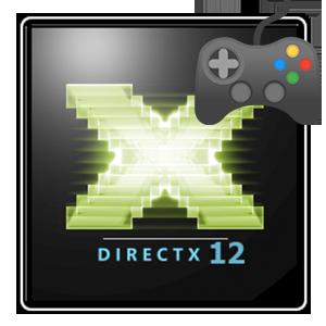Игры с DirectX 12