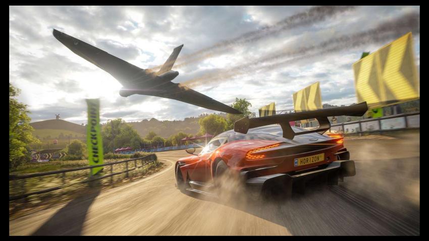 Изображение Forza Horizon 4