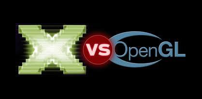 Картинка Что лучше - DirectX или OpenGL