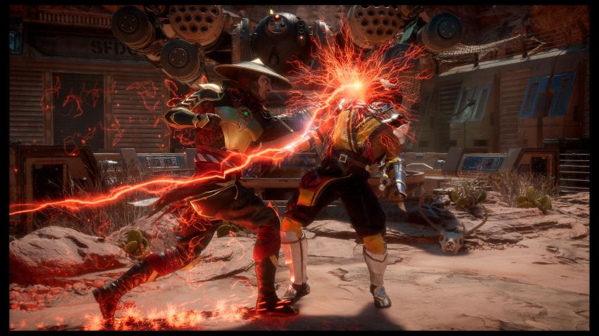 Картинка Mortal Kombat 11