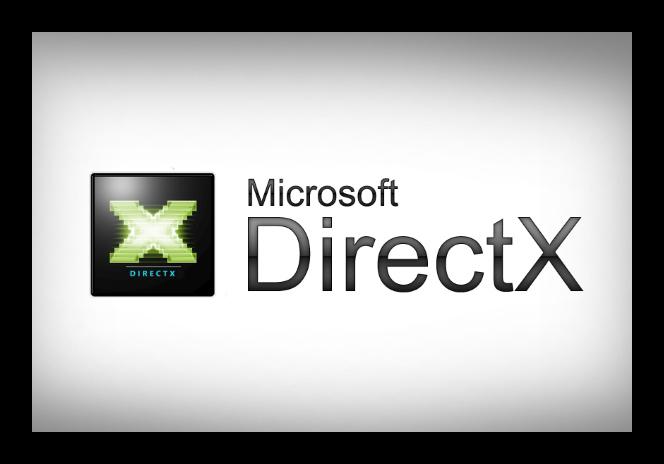 Логотип DirectX
