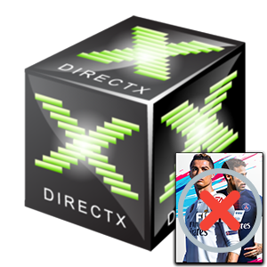 Ошибки DirectX в FIFA