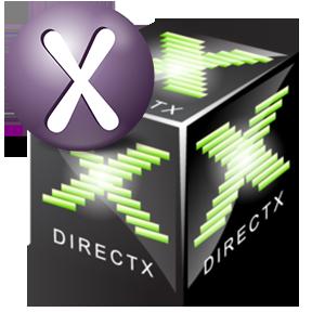 Ошибка DXError log и DirectX log