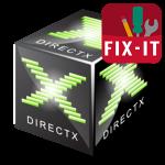 Ошибка H81:0 в DirectX