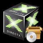 Автономный установщик DirectX
