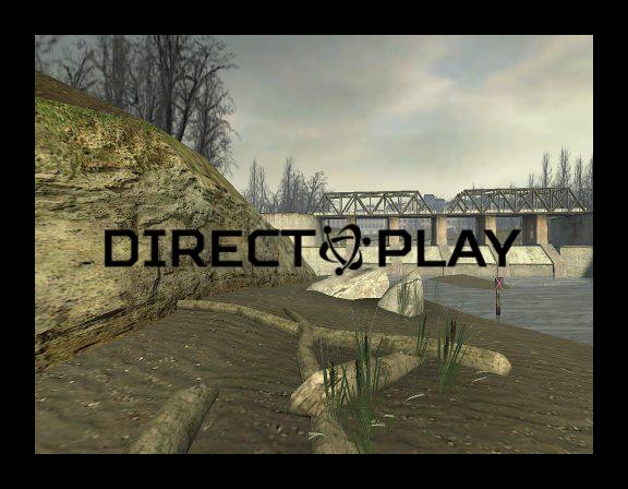 Картинка DirectPlay