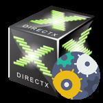 Как настроить DirectX