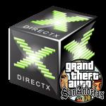 SA DirectX